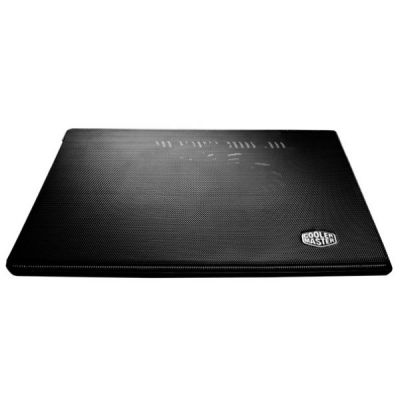 """Охлаждающая подставка Cooler Master для ноутбука 17"""" NotePal I300 Black R9-NBC-300L-GP"""