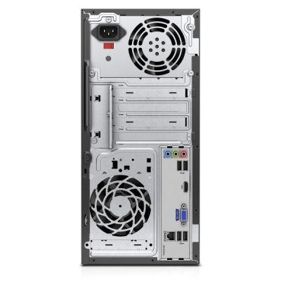 Настольный компьютер HP Pavilion 550 550-100ur N8X10EA