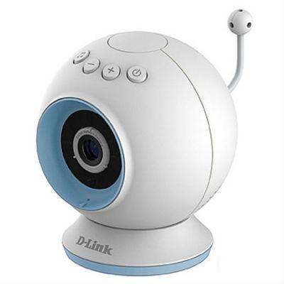 Камера видеонаблюдения D-Link DCS-825L/A1A