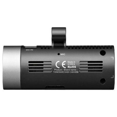 Видеорегистратор Thinkware Dash Cam H50