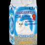 Наполнитель Pussy-Cat голубой 4,5л 2,8кг