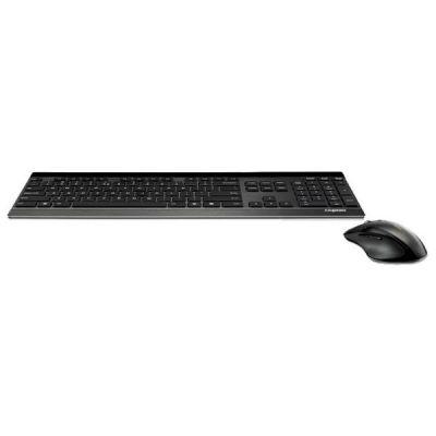 Комплект Rapoo Клавиатура + мышь 8900P