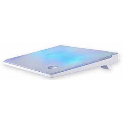 """����������� ��������� Cooler Master ��� �������� 17"""" NotePal I300 White R9-NBC-I300W-GP"""
