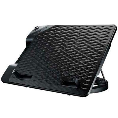 "����������� ��������� Cooler Master ��� �������� 17"" NotePal Ergo Stand III Black R9-NBS-E32K-GP"