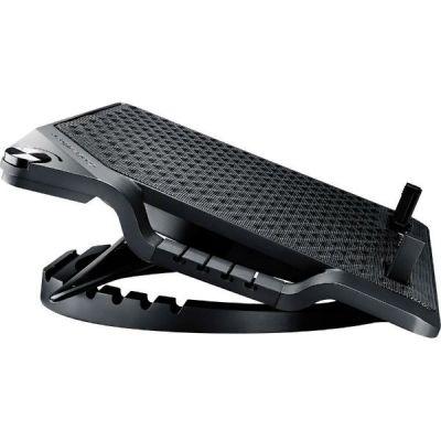 "Охлаждающая подставка Cooler Master для ноутбука 17"" NotePal Ergo Stand III Black R9-NBS-E32K-GP"