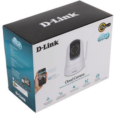 ������ ��������������� D-Link DCS-5020L/A1B