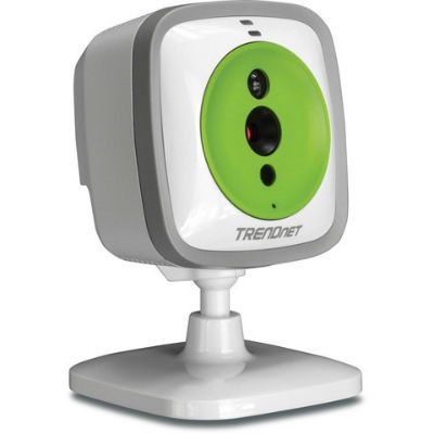 ������ ��������������� TrendNet TV-IP743SIC WiFi Baby Cam