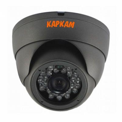 Камера видеонаблюдения Каркам КАМ-715