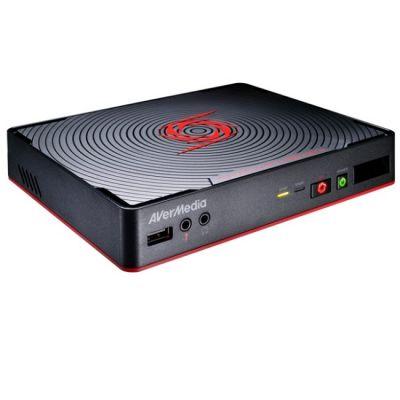 AVerMedia ����� ������������ USB/S-Video/RCA PDU /HDMI/WLAN Game Capture HD II