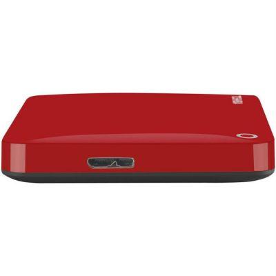 Внешний жесткий диск Toshiba HDTC805ER3AA Red