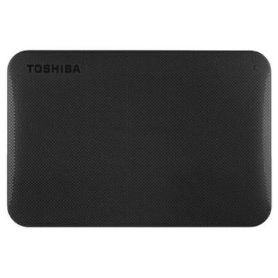 Внешний жесткий диск Toshiba Canvio Ready 2TB HDTP220EK3CA