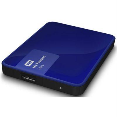 Внешний жесткий диск Western Digital Original USB 3.0 500GB WDBBRL5000ABL-EEUE