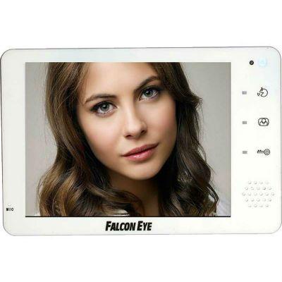Falcon Eye Комплект видеодомофона FE-74R White + FE311C