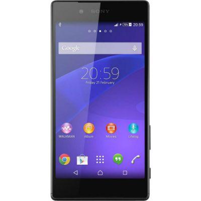 Смартфон Sony Xperia Z5 Dual 32Gb LTE Черный E6683BLK