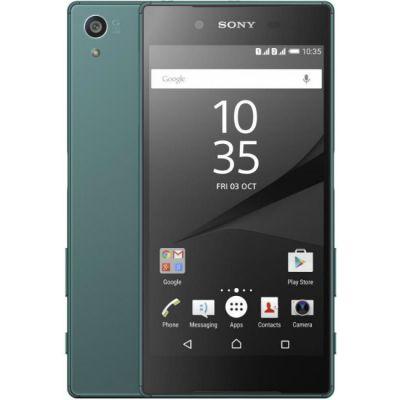 �������� Sony Xperia Z5 Dual 32Gb LTE ������� E6683Green