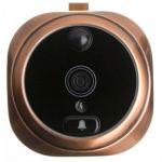 Falcon Eye Автономный видеоглазок FE-VE02 Bronze