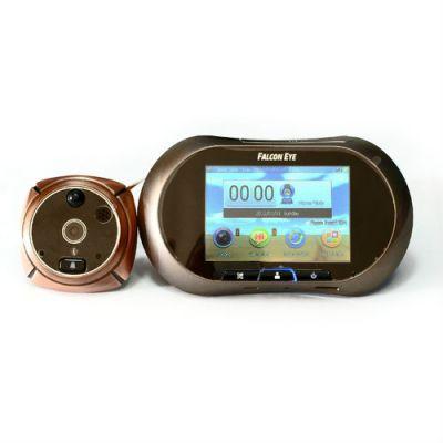 Falcon Eye Автономный видеоглазок FE-VE03 Bronze
