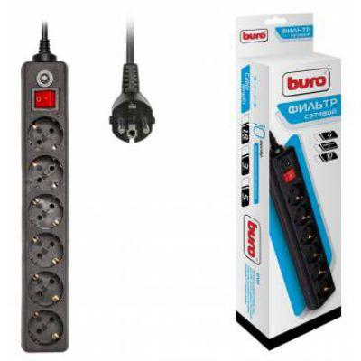 ������� ������ Buro 600SH-3-B 3� (6 �������) ������