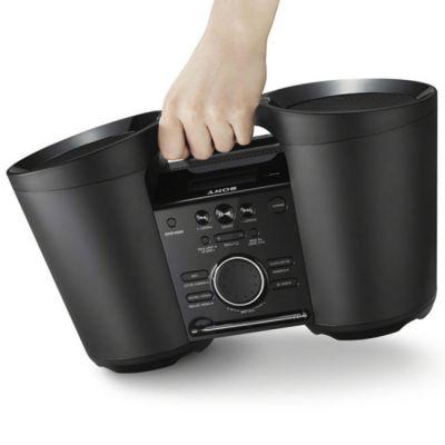 Магнитола Sony ZS-BTY52C