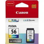 Картридж Canon CL-56 Color/Трехцветный (9064B001)