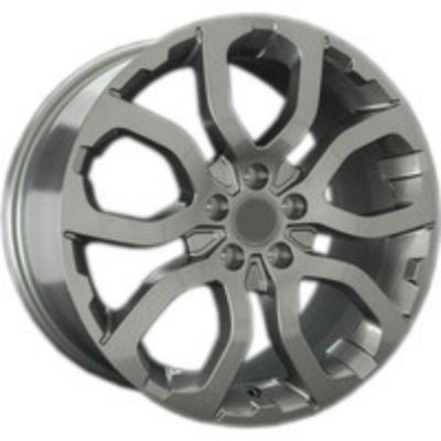 Колесный диск Replica Реплика LR7 8.5x20/5x120 D72.6 ET47 GM