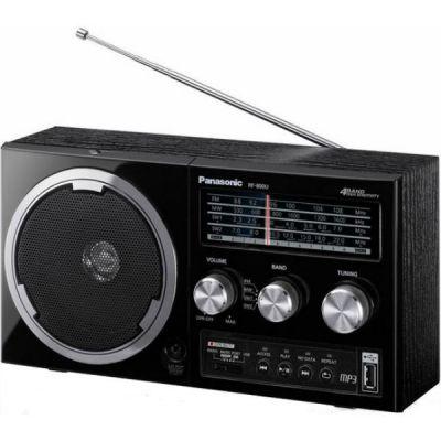 Panasonic радиоприемник RF-800UEE-K