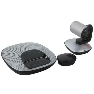Веб-камера Logitech ConferenceCam СС3000e 960-000983