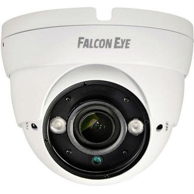 Камера видеонаблюдения Falcon Eye FE-IDV720AHD/35M (белая)