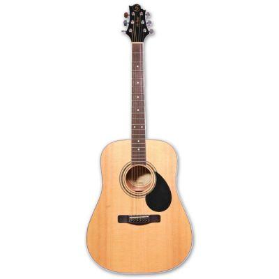 Акустическая гитара Greg Bennett GD100S
