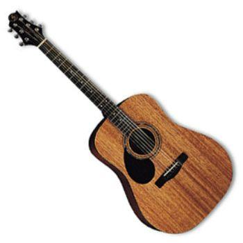 Акустическая гитара Greg Bennett D1/LH