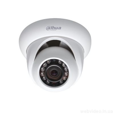 Камера видеонаблюдения Dahua DH-HAC-HDW1100SP