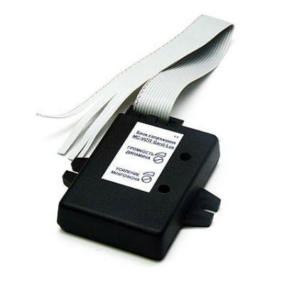 Falcon Eye Блок сопряжения с подъездным домофоном MC-VIZIT для (VIZIT, CYFRAL, ELTIS)