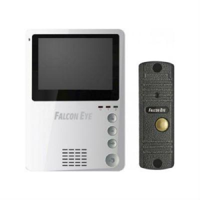 Комплект Falcon Eye FE-KIT Дом монитор 4.3 дюймов + панель