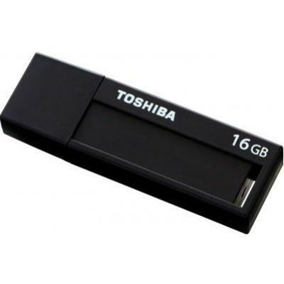������ Toshiba 16GB USB Drive <USB 3.0> Daichi black (THNV16DAIBLK(6)
