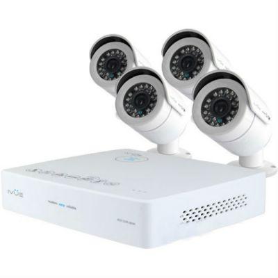 Комплект видеонаблюдения IVUE 6004K-CK20-1099ICR