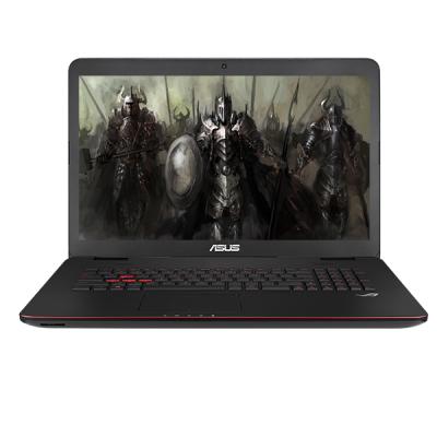Ноутбук ASUS ROG G771JW 90NB0856-M03050