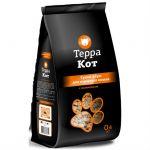 Сухой корм Терра Кот для взрослых кошек (с цыпленком) упак 0.4 кг