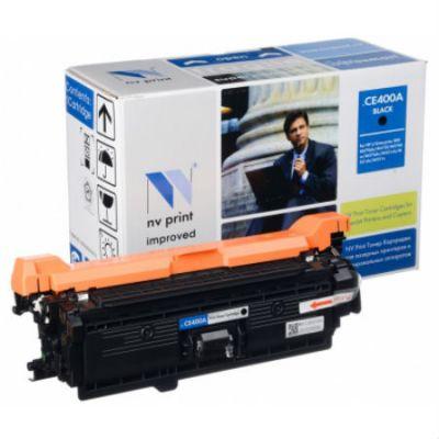 Расходный материал Совместимый Картридж NV Print CE400A