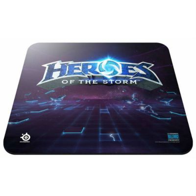 ������ ��� ���� SteelSeries QcK Heroes of the Storm