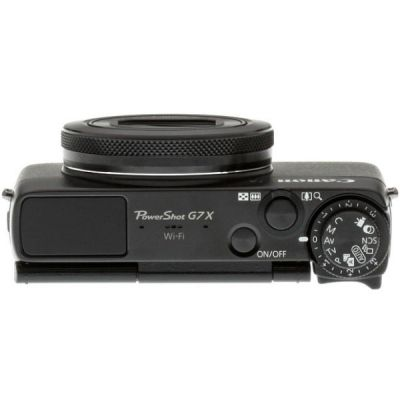 ���������� ����������� Canon PowerShot G7 X 9546B002