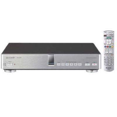 Panasonic Система HD-видеоконференцсвязи Panasonic (в комплект дополнительно входит Микрофон для ВКС Panasonic KX-VCA002X) KX-VC300CX