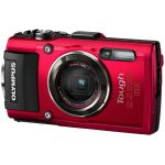 ���������� ����������� Olympus TG-4 Red TG-4/Red