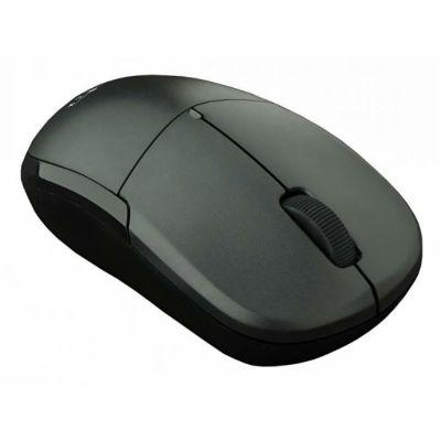 Мышь беспроводная Oklick 575SW+ черный