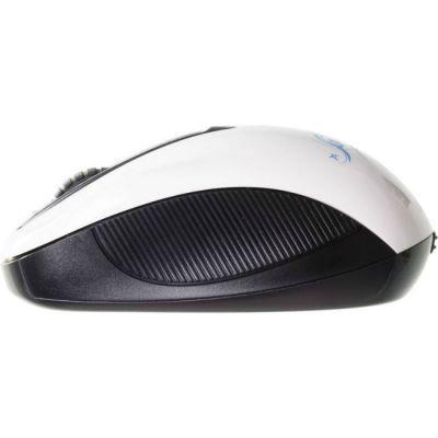 Мышь беспроводная Genius NX-6510 белый/Tattoo