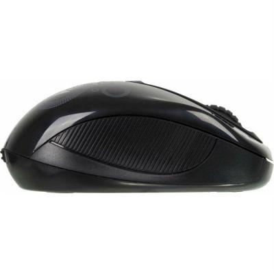 Мышь беспроводная Genius NX-6510 черный/Tattoo