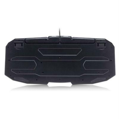 Клавиатура Genius G265 черный/черный