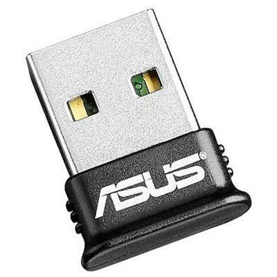 ASUS ������� USB-BT400 USB 2.0 Black Bluetooth 2.0/2.1/3.0