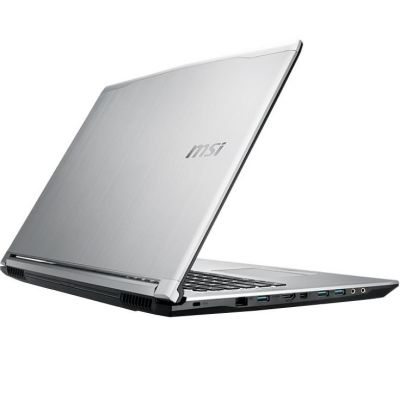 Ноутбук MSI PE70 2QE-201RU