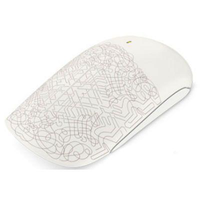 Мышь беспроводная Microsoft Touch Artist Cheuk 3KJ-00015