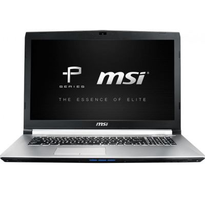 Ноутбук MSI PE70 2QE-216XRU